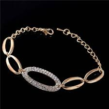 aliexpress buy new arrival fashion shiny gold plated 54 best aliexpress pulseras images on alibaba