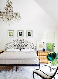 Rod Iron Headboard About Wrought Iron Headboard Home Decor 88