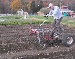 pedal powered tractor for your homestead homesteading ideas