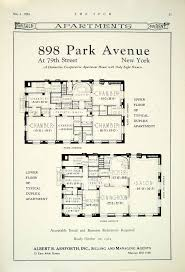 Empire State Building Floor Plan 1140 Best Architectural Floor Plans Images On Pinterest House