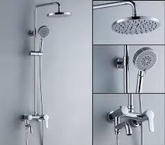Shower Sets For Bathroom Adassam Business Details Revata Impex Pvt Ltd Intended For