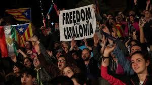 hasil referendum catalonia merdeka dari spanyol dunia tempo co
