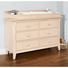 Using A Dresser As A Changing Table Baby Cache Overland Changing Topper Sandstone Babies R Us