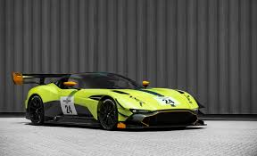 aston martin supercar 2017 aston martin vulcan amr pro wildest ever aston martin taken to