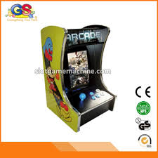 Pacman Game Table by Namco Pac Man Arcade Cocktail Game Machine Table Pac Man Mini