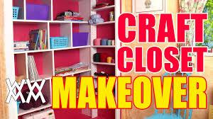 compact craft closet organization systems 68 craft closet