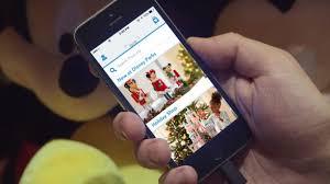 find magical deals on shop disney parks mobile app during