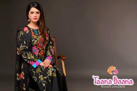we u0027re all familiar with the pakistani brand name taana baana and