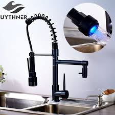 Cheap Faucets Kitchen by Online Get Cheap Bronze Faucets Kitchen Aliexpress Com Alibaba