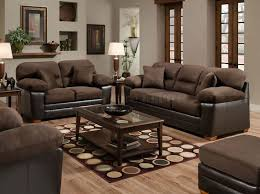 Best  Chocolate Brown Couch Ideas That You Will Like On - Interior designs for living room with brown furniture