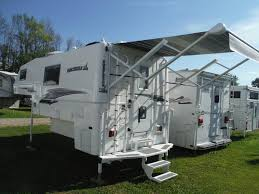 2 bedroom campers travel trailers for sale jayco eagle 365bhs