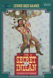 secret indian lynne reid banks