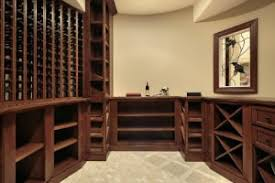Temperature Controlled Wine Cellar - 59 superb wine cellar ideas for 2018