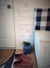 getting cozy at the tiny house u0026 my experience with peel and stick