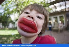 Big Lips Meme - women with big lips you never seen before 8 photos bajiroo com