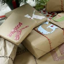 postal wrapping paper sustainable wellesley great choices for gift wrapping