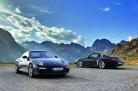 navy blue porsche convertible porsche 911 997 reviews specs u0026 prices top speed