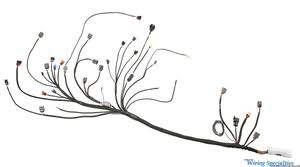 s13 240sx ca18det swap wiring harness wiring specialties