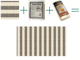 Diy Area Rug From Fabric Diy Rugs What The Vita