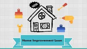 home renovation loan home improvement or renovation loan details