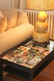 Display Coffee Table 25 Best Postcard Coffee Table Project Images On Pinterest Home