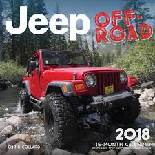 jeep mudding clipart jeep off road 2018 16 month calendar includes september 2017