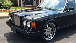 bentley turbo r 1990 bentley turbo r f193 louisville 2016