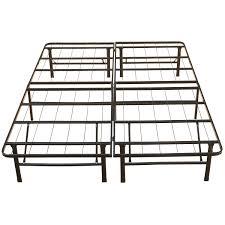 Platform Bed Frames Portable Platform Bed Frame By Boyd Specialty Sleep Humble Abode