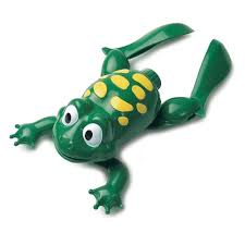 hamleys swimming frog 12 00 hamleys for hamleys swimming frog