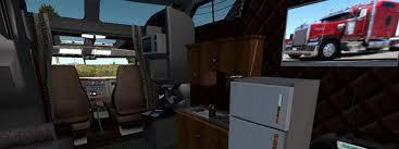 w900l kenworth trucks kenworth w900 truck mod american truck simulator mod ats mod