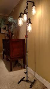best 20 rustic floor lamps ideas on pinterest rustic lamps
