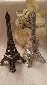 eiffel tower table decorations eiffel tower favor eiffel tower decoration wedding favor