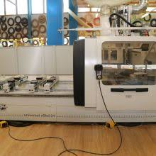 Woodworking Machinery Sales Uk by Cnc Wood Machines U0026 Technology For Sale Buy Used In Uk U0026 Europe