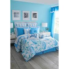 Blue Full Comforter 18 Best Comforters Images On Pinterest Blue Bedding Animal