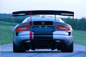 Dodge Viper New Model - fca ceo sergio marchionne says new dodge viper is possible
