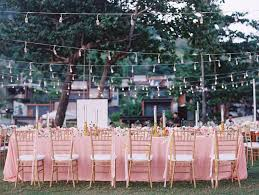 small destination wedding ideas intimate thailand resort wedding ruffled