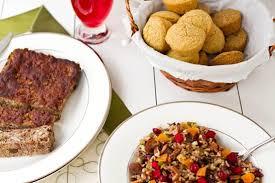 New Years Dinner Ideas Vegan Holiday Dinner Ideas A New Recipe U2014 Oh She Glows
