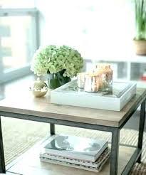 glass coffee table decor glass coffee table decor willazosienka com