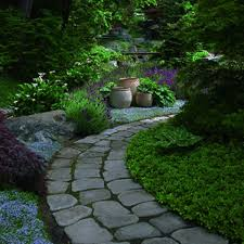 Backyard Pathway Ideas Backyard Pathway Ideas Jeromecrousseau Us