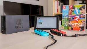Home Design Software Reviews Uk Nintendo Switch Review Intuitive Modular Design Expensive