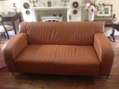 Leather Sofas Leeds Leather Sofa In Leeds Great Britain Used Shpock