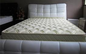 cheap pu leather queen bed frame on sale in sydney warehouse