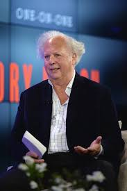Vanity Fair Photo Editor Longtime Vanity Fair Editor Graydon Carter Stepping Down