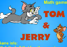 tom jerry games