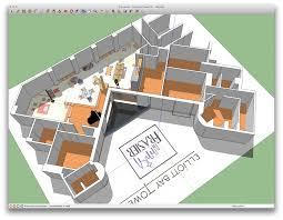 frasier crane apartment floor plan thefloors co