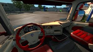 renault truck interior ets 2 interior world of trucks türkiye euro truck simulator 2
