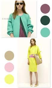 momathon blog color combos
