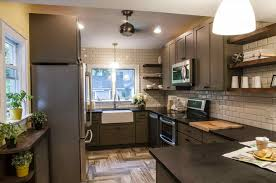 hgtv home design kitchen the images collection of smart inside tiny houses kitchen storage