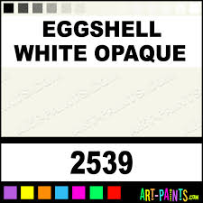 eggshell white opaque ceramcoat acrylic paints 2539 eggshell