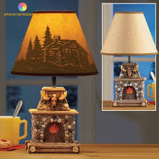 Woodland Home Decor 28 Lamps Home Decor 5 Lights You Must Have In Your Home